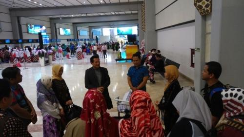Tour Wisata Korea Muslim Educational Trip Batch 2 (2)