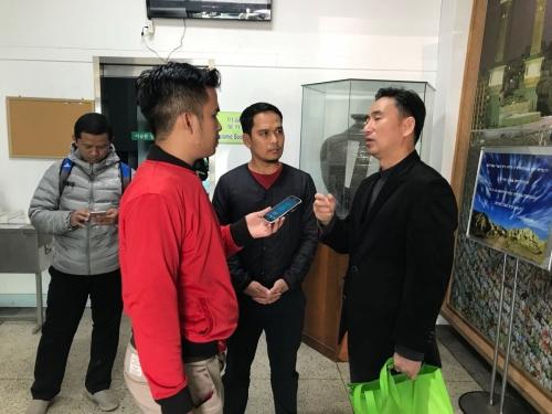Tour Wisata Korea Muslim Educational Trip Batch 2 (6)