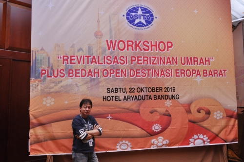 Workshop Open Destinasi Eropa Barat (17)
