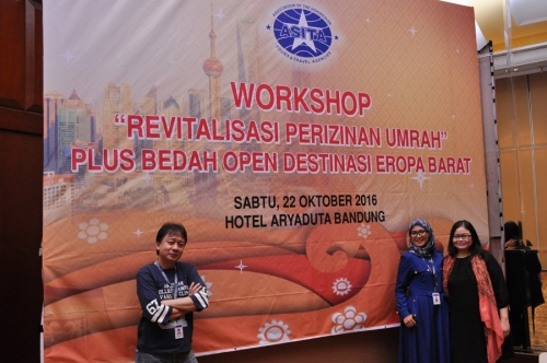 Workshop Open Destinasi Eropa Barat (18)