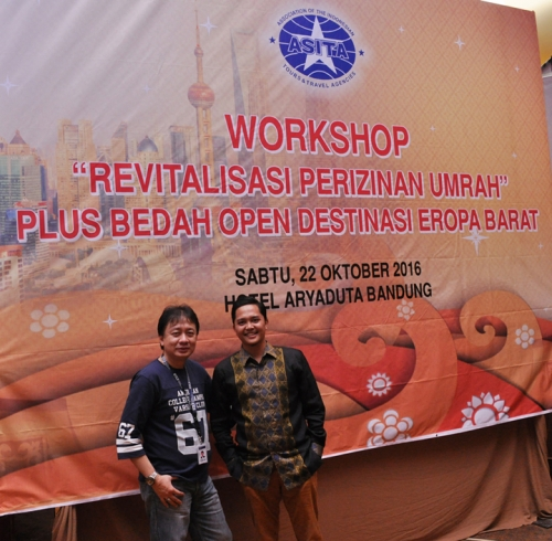 Workshop Open Destinasi Eropa Barat (19)