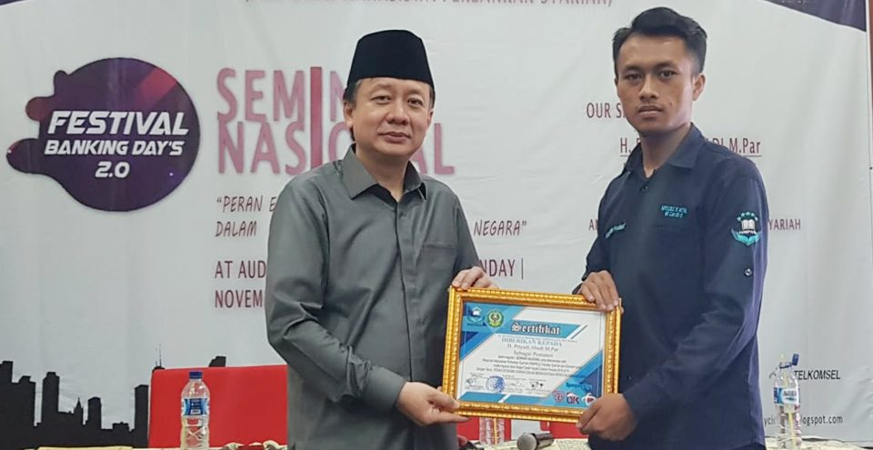 Seminar Wisata Halal